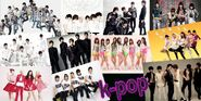 Kpop-grupos