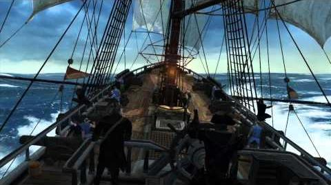 Assassin's Creed 3 - Official AnvilNext Trailer