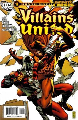 Villains United5