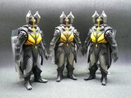 EX Zetton toys
