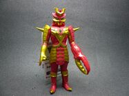Kabuto the Killer toys