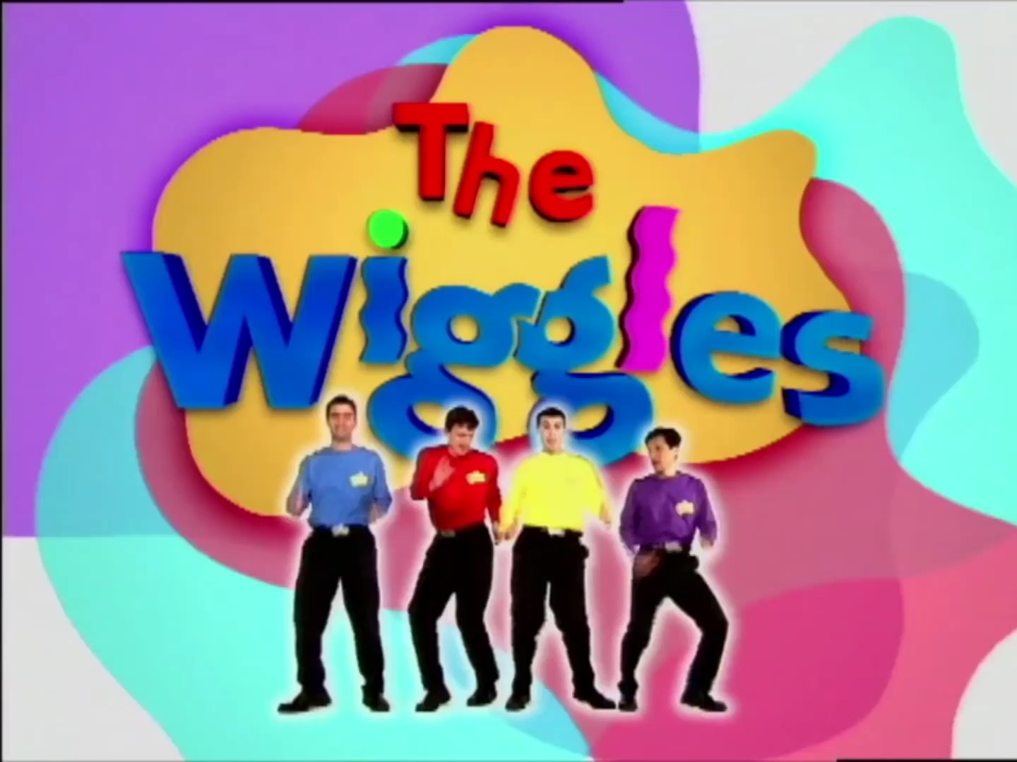 The wiggles tv series wikiwiggles