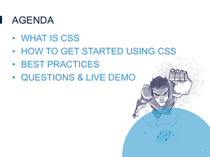 Intro to CSS Slide03
