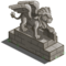 Winged-Lion Statue-icon