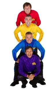 TheWigglesin2012PromoPicture