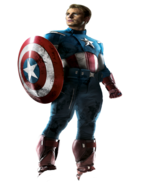 TheAvengers-Captain A