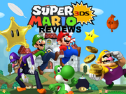 SM3DSreviews
