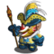 Masquerade Gnome-icon