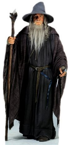 Gandalf the Grey 1