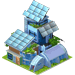 Super Solar Neighborhood-icon