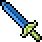 FFII GBA Mythril Sword