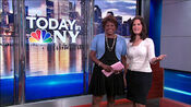 WNBC-TV's News 4 Weekend Today In New York Video Open From Saturday Morning, May 19, 2012