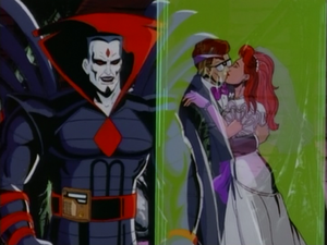Mr. Sinister Episode 2 2