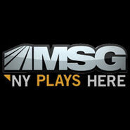 MSG Network&#39;s New York Plays Here Video ID From March 2010