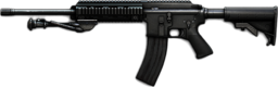 Battlefield Play4Free M27 AIR Large