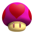 MK3DS Lovely Shroom.png