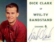 WFIL-TV's Bandstand Promo From 1957