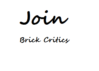 Join Brick Critics