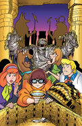 Scooby-Doo Where Are You Vol 1 24 Textless