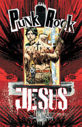 Punk Rock Jesus Vol 1 2 Textless
