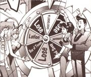 YGO-042 The Wheel of Fate