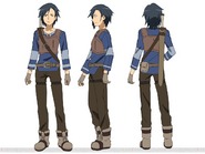 Kirito Avatar ACD 1