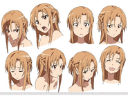 Asuna ACD 3