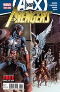 Avengers Vol 4 29