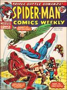 Spider-Man Comics Weekly Vol 1 63