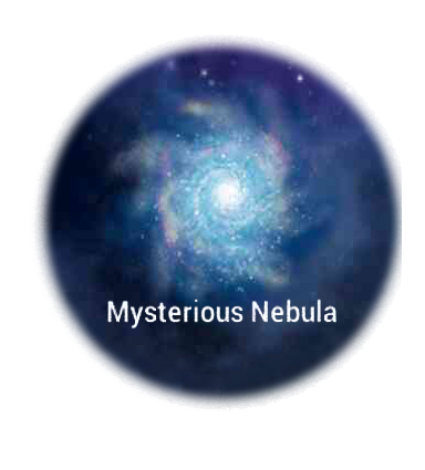 Mysterious Nebula - Galaxy Empire Wiki