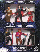 Applause DS9 figures