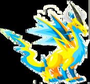 Elétrica Dragon 3