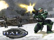 Halo CE Wallpaper 1