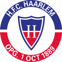 HFC Haarlem logo