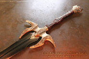 Heimdall&#39;s Sword 001