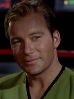 James Tiberius Kirk 2267