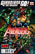 Avengers Assemble Vol 3 6