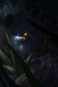 Rengar Teaser