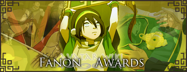 Fanon Award