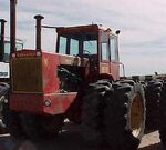 Versatile 850 4WD - 1973