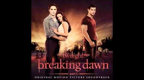 The Twilight Saga Breaking Dawn Part 1 Soundtrack 04