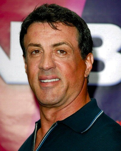 Sylvester Stallone - M...