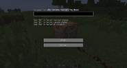 Command Block GUI