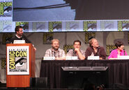 Panel Chris-Kirk-Dave-Greg-Gale