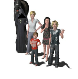 Reaper Family 2