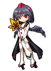 Aya Kourindou Tengu