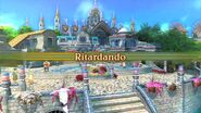 Ritardando Intro Screen