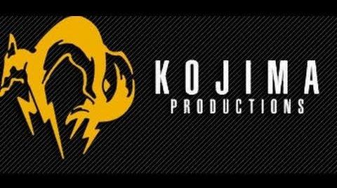 Kojima Fox Engine E3 2011 Demo