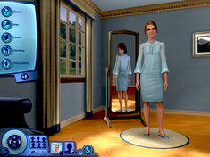 TS3 Create A Sim