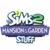 The Sims 2 Mansion &amp; Garden Stuff Logo
